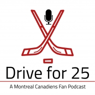 Drive for 25 Podcast